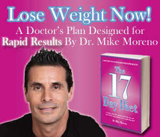 dr mike moreno 17 day diet clementine